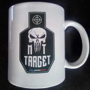 «MUG» MT-Target
