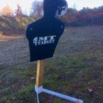 «OSKAR One» , silhouette réactive , sur pied , tous calibres