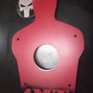 «OSKAR II » , silhouette réactive à 2 palettes, tous calibres