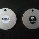Gong Spécial 22Lr , 100x5mm