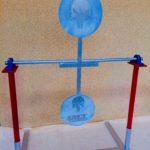 Le  «TWISTER» , double Gong, 300+300×12,  tous calibres , spécial TLD