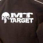 SOFTSHELL,  MT-TARGET, 4 poches