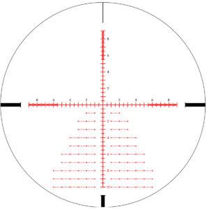 lunette de Tir «Citadel» 3-18×50 LR2 de SIGHTMARK