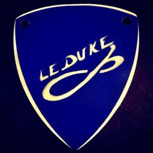 Gong de Tir, spécial forces de l'ordre «Le Duke» , maintenant accessible aux civils !!!