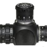 Lunette de tir Sightmark,  «PINNACLE» 3-18×44 FFP, diametre 34