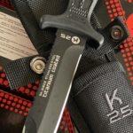 Couteau de Botte, Dague de combat
